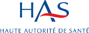 Logo Haute Autorité de Santé